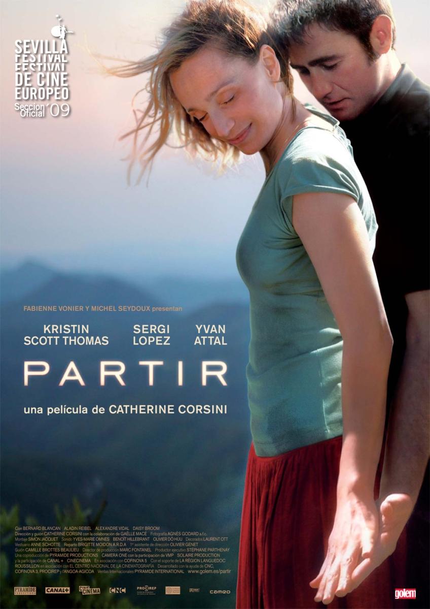 (191) Película Partir (2009)